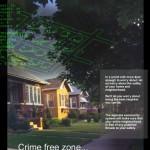 Asphalia: Crime free zone