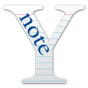 yNote Logo