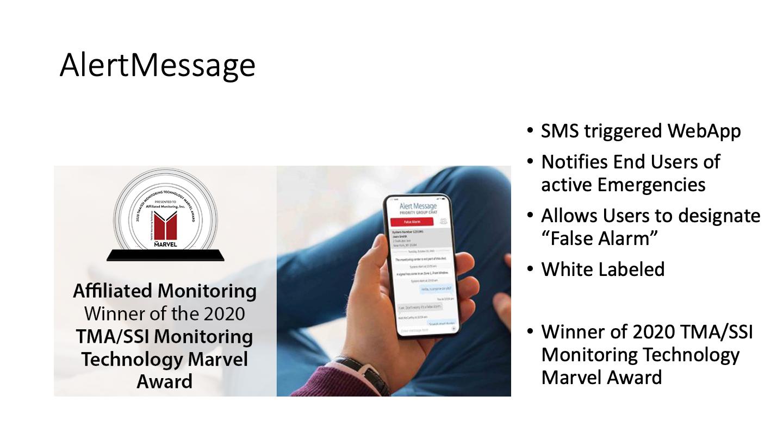 AlertMessage